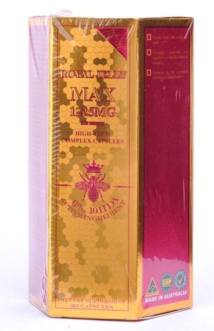 Royal Jelly Max 1225mg