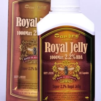 Top Life Royal Jelly 2.2