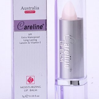 Careline Moisturising Lip Balm