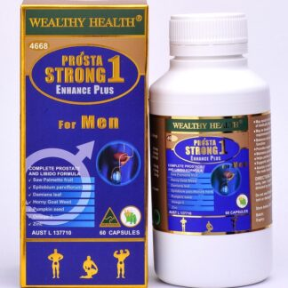 Wealthy Health Prosta Strong 1 Enhance Plus