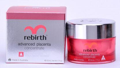 Rebirth Advanced Placenta Concentrate 50ml
